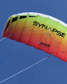 Dual Line Foil Kites