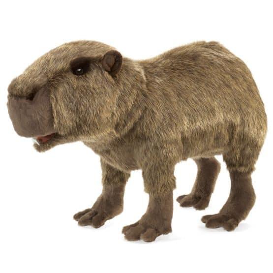 Folkmanis Capybara Puppet