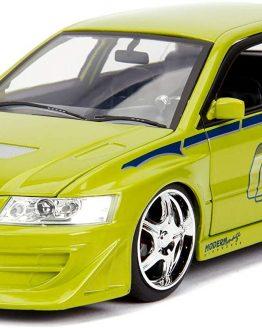 Jada Mitsubishi Lancer