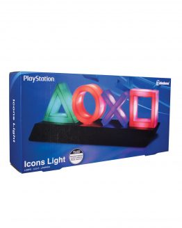 PlayStation light